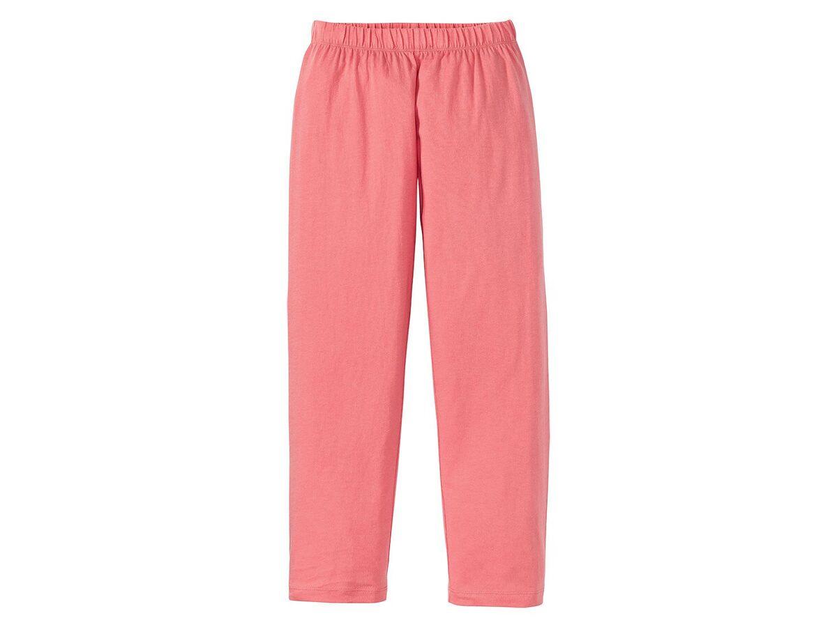 Bild 5 von PEPPERTS® Kinder Mädchen Pyjama