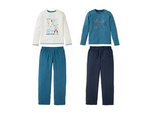 PEPPERTS® Kinder Jungen Pyjama