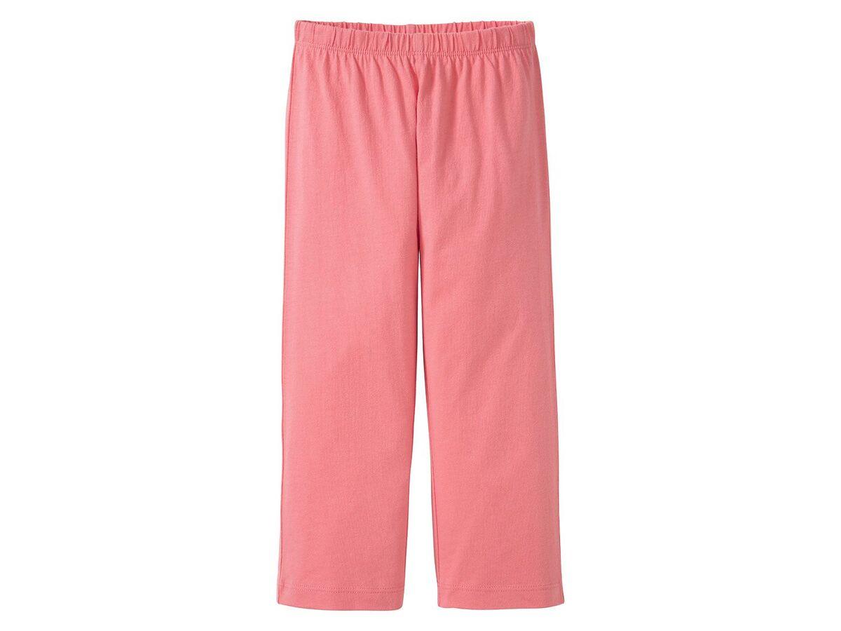 Bild 5 von LUPILU® Kleinkinder Mädchen Pyjama