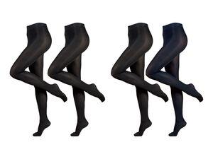 ESMARA® 2 Damen Strumpfhosen