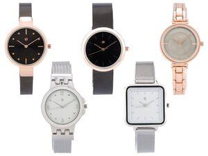 AURIOL® Damen Armbanduhren