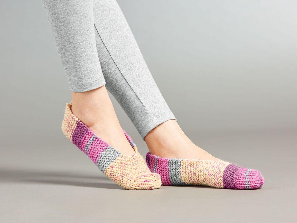 Bild 3 von CRELANDO® Sockenwolle/-garn