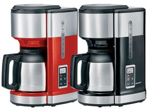SILVERCREST® Kaffeemaschine Design SKMD 1000 A1