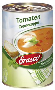 Erasco Tomatencremesuppe 390 ml