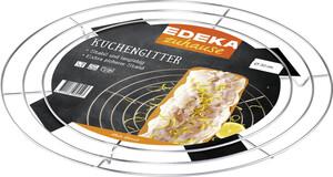 EDEKA zuhause Kuchengitter 1 Stück