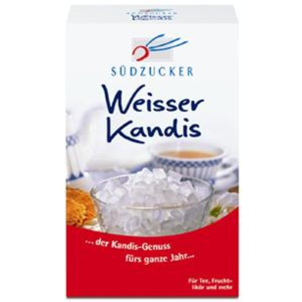 Südzucker Weisser Kandis 500 g