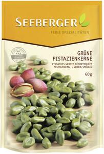 Seeberger Pistazienkerne grün 60 g