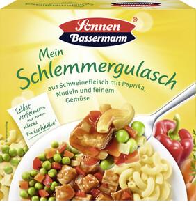Sonnen Bassermann Mein Schlemmergulasch 480 g