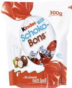 Kinder Schoko Bons große Packung 300 g