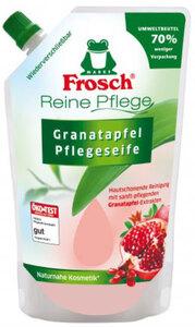 Frosch Pflegeseife Granatapfel Nachfüllpack 0,5 ltr