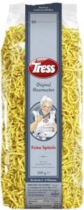 Tress Original Hausmacher Feine Spätzle 500 g