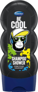 Bübchen Kids Shampoo & Duschgel Be Cool