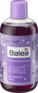 Balea Entspannungsbad Lavendel