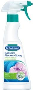 Dr. Beckmann Gallseife Fleckenspray 250 ml