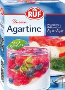 Ruf Agartine 30 g