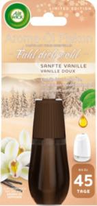 AirWick Lufterfrischer Aroma-Öl-Diffuser Sanfte Vanille Nachfüller