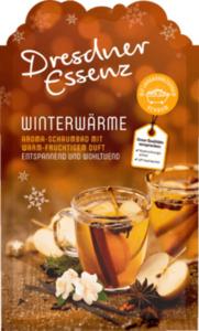 Dresdner Essenz Aroma Schaumbad Winterwärme