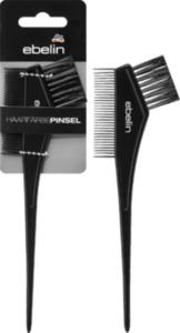 ebelin ebelin Haarfärbepinsel mit Kamm