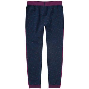 Mädchen Sport-Unterhose mit Punkte-Allover