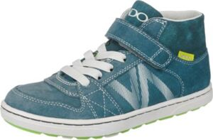 Sneakers High SLAM grün Gr. 33 Jungen Kinder