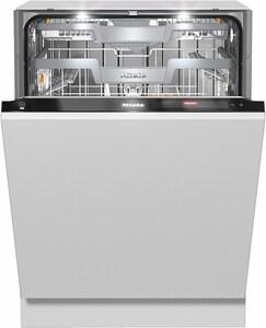 Miele G 7965 SCVi XXL AutoDos Vollintegrierbarer 60 cm Geschirrspüler / A+++