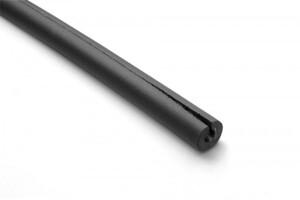 Rohrisolierung Noma-Easy ,  Länge: 1 m, Ø 18 mm, 13 mm Stärke, mit Klebeverschluss