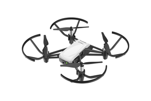Ryze Tech Tello, Quadcopter, weiß DJI