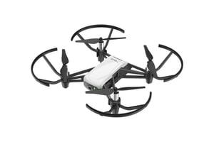 Ryze Tech Tello, Quadcopter, weiß DJI