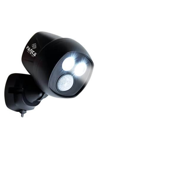 Panta Safe Light LED Leuchte - batteriebetrieben, 450 Lumen MediaShop