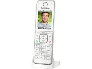 AVM FRITZ!Fon C6 Komfort-Schnurlostelefon, Weiß