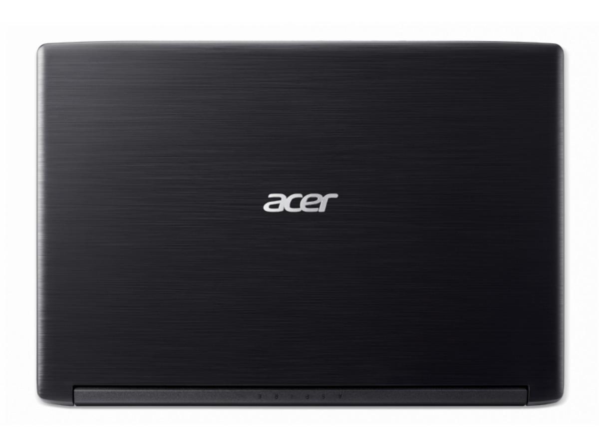Bild 2 von ACER Aspire 3 (A315-41G-R8M5), Notebook mit 15.6 Zoll Display, Ryzen 7 Prozessor, 8 GB RAM, 256 GB SSD, 1 TB HDD, Radeon™ 535, Schwarz