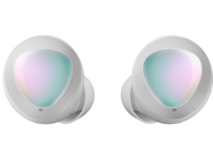SAMSUNG SM-R170 Galaxy Buds, In-ear, True Wireless Kopfhörer, Silber