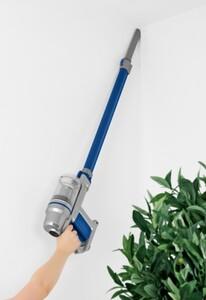 CLEANmaxx Akku-Zyklon-Staubsauger ,  flexibel und handlich- das kabellose Multitalent