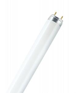 OSRAM LED Röhrenlampe T8 ,  G13 - 16,2 W, 1700 Lumen, neutralweiß, 1212 mm