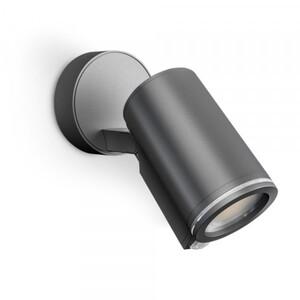Steinel LED Strahler SPOT ONE Sensor ,  520 lm, anthrazit