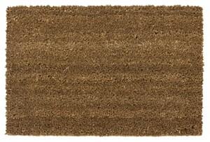 Fußmatte Kokos ,  natur, 40 x 60 cm