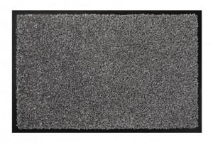 Fußmatte Lorenzo ,  grau, 40 x 60 cm