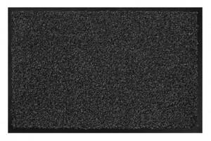 Fußmatte Lorenzo ,  anthrazit, 40 x 60 cm