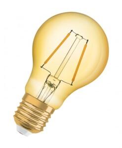 OSRAM LED Leuchtmittel Vintage 1906 ,  E 27 - 2,5 W, Filament
