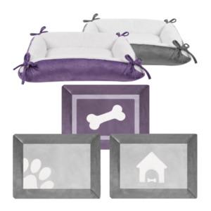 BALDO     Hundedecke / Tierbett