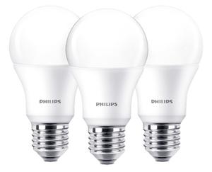 PHILIPS LED-Leuchtmittel, 3er-Pack