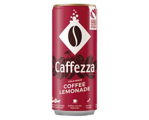 Caffezza Cold Brew Coffee Lemonade