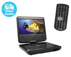 MEDION® LIFE®  E72054 Portabler DVD-Player¹