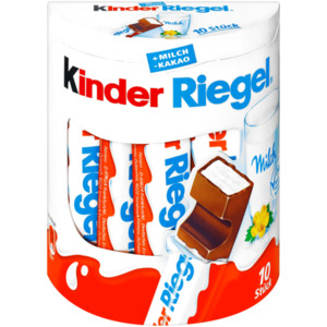 Kinder Kinderriegel