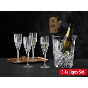 Nachtmann Glas-Serie CELEBRATION-SET 5-teilig Kristallglas