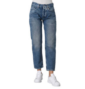 Pepe Jeans             Jeans, Relaxed Fit, Waschungen