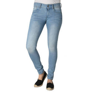"G-Star RAW             Jeans ""Lynn"", Mid Skinny, Super-Stretch, Destroyed-Effekte"