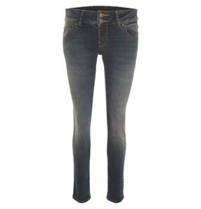 """LTB             Jeans """"Molly"""", Super Slim Fit, Used-Look"""