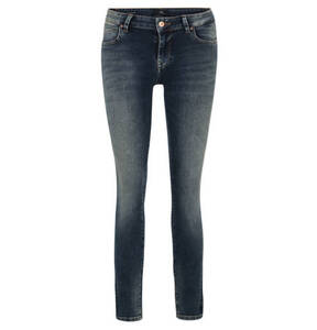 """LTB             Jeans """"Nicole"""", Super Skinny Fit, Used-Waschung, Stretch"""