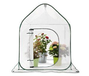 Pop-up-Pflanzenschutzzelt, groß